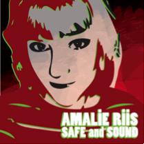 AmalieRiisSafeandSound