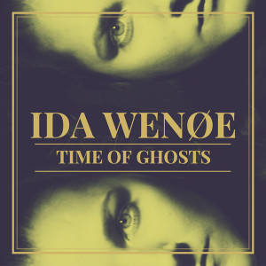 Single cover Time of Ghosts